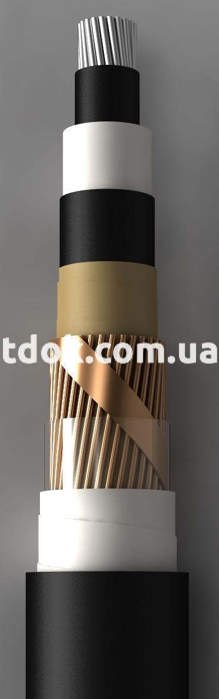 Кабель силовой АПвП 1х120/35-10