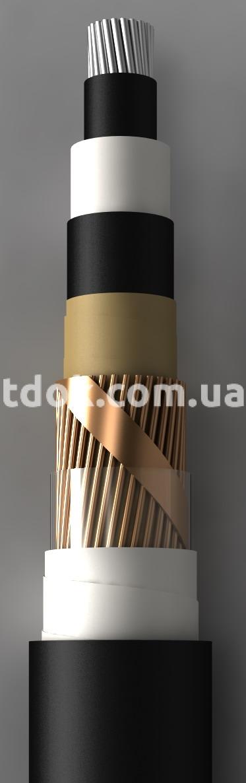 Кабель силовой АПвПу2г 1х300/95-35