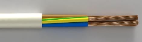 Провод соединительный ПВСн 2х1,0