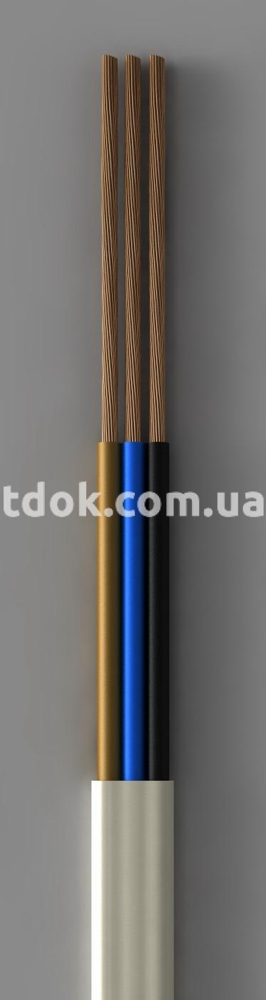 Провод соединительный ШВВПн 3х1,5