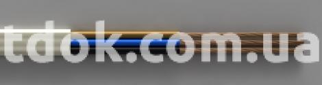 Провод соединительный ШВВПннг-LS 2х0,75