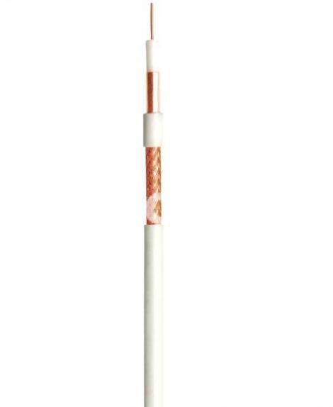 Кабель радиочастотный РК (RG) РК 75-1,5-80П