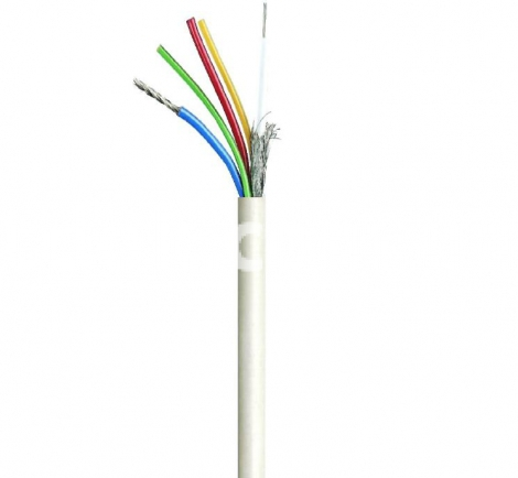 кабель ввгнг 2х6 медь