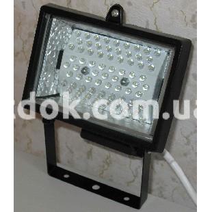 Светодиодный прожектор малый 15W (220В)