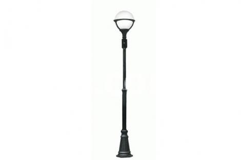 Светильник ландшафтный парковый Genova 11383F 100Вт