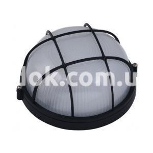 Светильник влагозащищенный GERA 60W с решеткой
