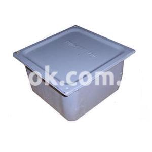 Коробка электромонтажная размеры