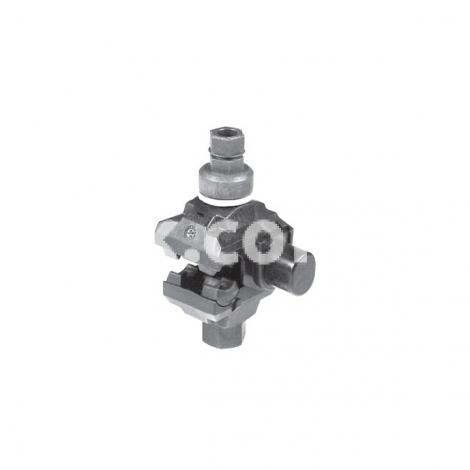 Соединительный прокалывающий зажим для изолированных медных и алюминиевых проводов TTD151F