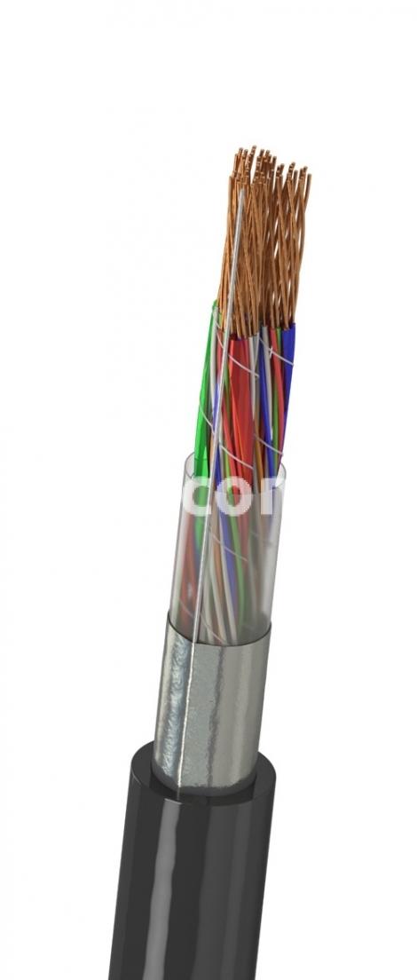Кабель связи ТСВ 20х3х0,4 (уценка)