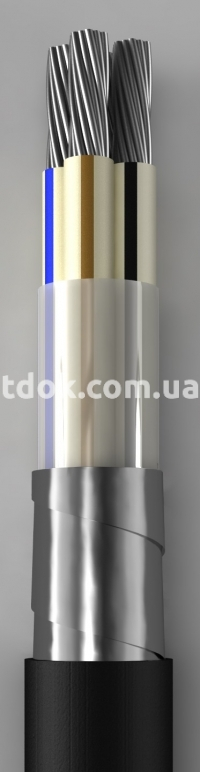 Кабель Силовой кг 1х35