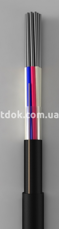 Кабель силовой АКВВГнг 4х2,5