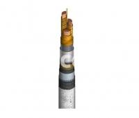 Кабель силовой СБ2л-1 3х95+1х50