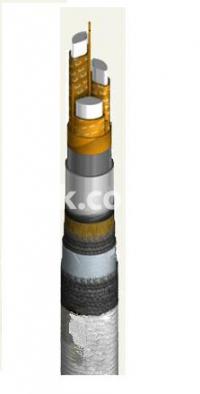 Кабель силовой ЦАСБ-10 3х95