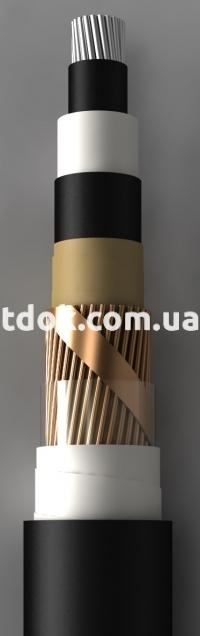 Кабель силовой АПвП 1х120/50-10