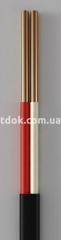 Кабель силовой ВВГ-П 2х2,5