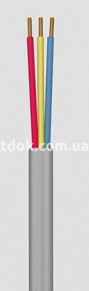 Провод соединительный ВВП-1 3х4,0
