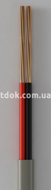 Провод соединительный ВВП-2 2х1,0