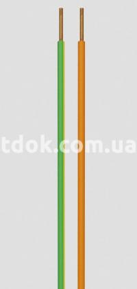 Провод соединительный ПВ-1 16,0