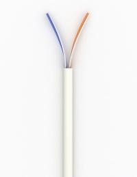 Lan-кабель КПВ-ВП (16) 2х2х0,48 (U/UTP-cat.3)