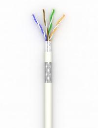 Lan-кабель КПВЭО-ВП (200) 4х2х0,51 (SF/UTP-cat.5E)