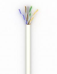 Lan-кабель КПВ-ВП (250) 4х2х0,57 (U/UTP-cat.6)