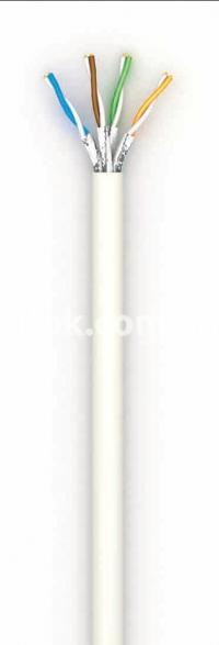 Lan-кабель КПпВ-ВПЭ (250) 4х2х0,57 (STP-cat.6)