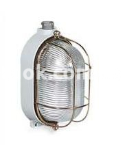 Светильник взрывозащищенный Rino-Ex овал 200w IP65, 831272 Palazzoli
