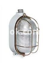 Светильник взрывозащищенный Rino-Ex овал 60w IP65, 831072 Palazzoli