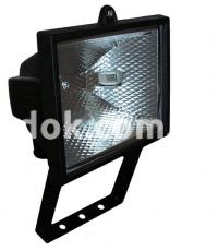 Прожектор галогенный PG 1000