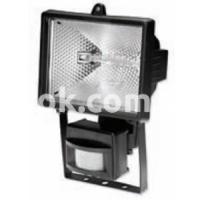 Прожектор галогенный PG 150 c датчиком движения