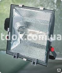 Прожектор Hugo под МГЛ 1000, Е40, IP65, Optima