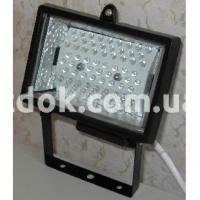 Светодиодный прожектор малый 15W (12В)