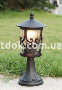 Светильник ландшафтный парковый Cordoba III QMT1764, 100Вт
