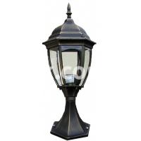 Светильник ландшафтный парковый Dallas II 1279S, 100Bт