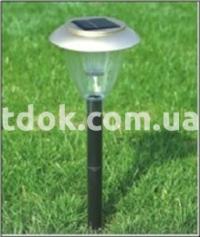 Светильник ландшафтный с солнечной батареей SL-18114