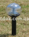 Светильник ландшафтный с солнечной батареей SL-1821