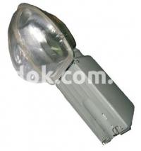 Светильник уличный, консольный под ДНАТ 250  ЖКУ Helios Optima