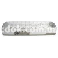 Светильник аварийный аккумуляторный светодиодный WT 287 36 LEDS