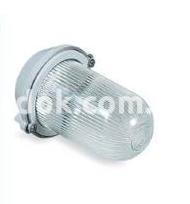 Светильник подвесной Rino IP65 цилиндр, алюминий 60w 250v, 812071 Palazzoli