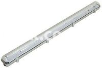 Светильник подвесной люминисцентный влагозащищенный TL 1018  1х18 IP 65