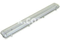 Светильник подвесной люминисцентный влагозащищенный TL 2036  2х36 IP 65