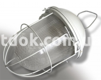 Светильник подвесной НСП 02-100 У2 (с защитной сеткой)