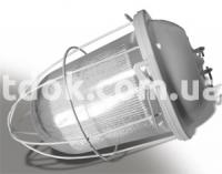 Светильник подвесной НСП 41-200 (с защитной сеткой)