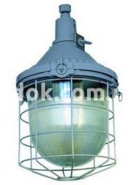 Светильник подвесной НСП-11-500