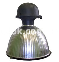 Светильник подвесной ДРЛ (РСП) 250 Cobay-2 IP65 Optima