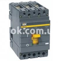 Автоматический выключатель ВА 88-35 3Р 250А 35кА ИЭК