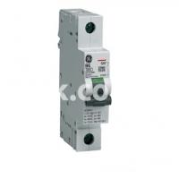 Автоматический выключатель GE G 1ф. C 10А