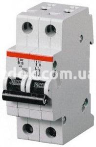 Автоматический выключатель SH202-B40А