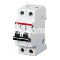 Автоматический выключатель SH202-B63А