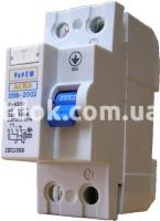 Устройство защитного отключения УЗО-2002 2р/63А/30mА АсКо